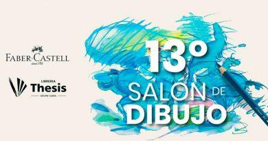 thesis salon dibujo 2018