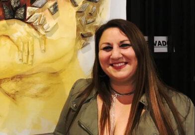 VALERIA LATRÓNICO – Artista en VENTADEARTE.COM.AR