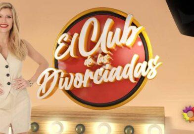 """SE VIENE """"EL CLUB DE LAS DIVORCIADAS"""""""